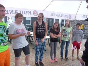 Tourette Workshop