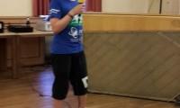 Camp Tourette Syndrom
