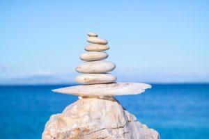Inneres Gleichgewicht