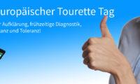 Europäischer Tourette-Tag