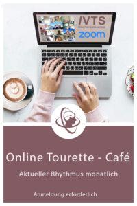 Online Tourette Cafe