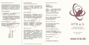 IVTS Flyer